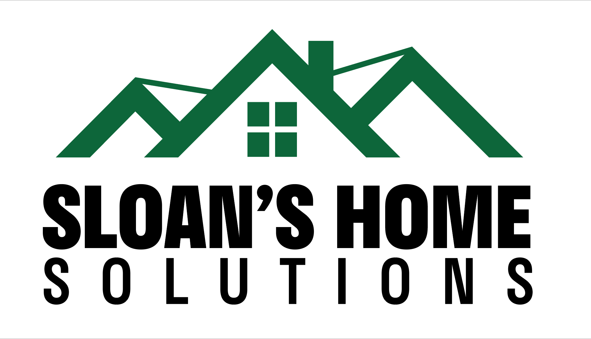 Sloan's Home Solutions | Roof and Gutter Cleaning